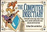 The Computer Insectiary, Roger Ebert and John Kratz, 0836280490