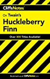 img - for CliffsNotes on Twain's The Adventures of Huckleberry Finn (Cliffsnotes Literature) book / textbook / text book