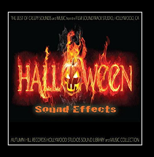 - Halloween Sound Effects