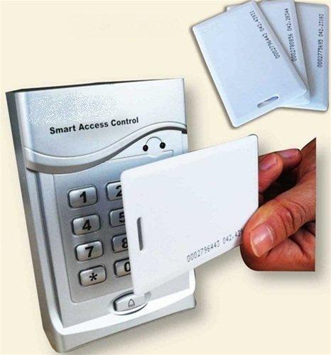 ALEKO Wired 12V Keypad for AC/AR1400, AC/AR2000 Gate Openers by ALEKO