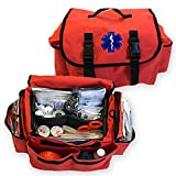 Rescue Essentials Vehicle Kit - Comprehensive