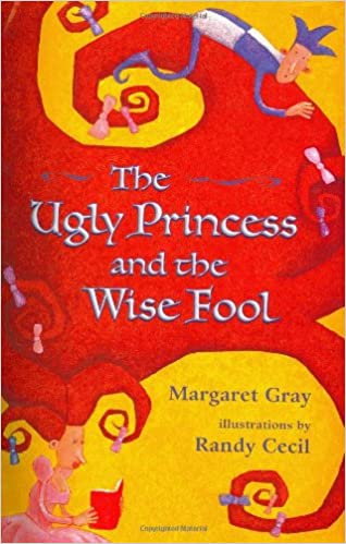 Image result for the ugly princess and the wise fool
