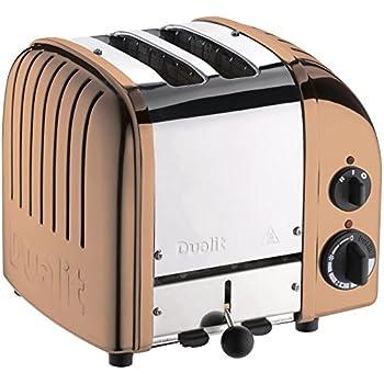 dualit dualite amazon toaster slice review chrome