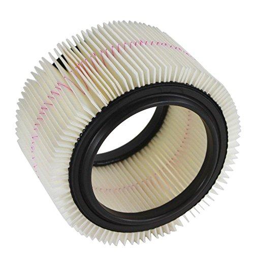 Craftsman 17810 Wet/Dry Vacuum Filter Genuine Original Equipment Manufacturer (OEM) Part