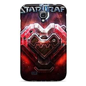 Perfect Starcraft Cases Covers Skin For Galaxy S4 Phone Cases