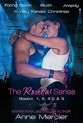 The Rockstar Series Box Set (Rockstars Book 0)