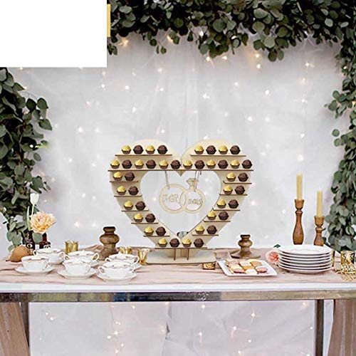 Ferrero Rocher Chocolate Stand Wedding Centre Display Birthday Party Decoration Candy Bars