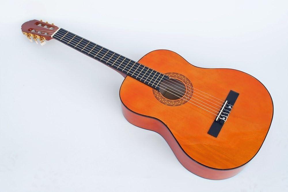 Cherrystone 4260180888713 3/4 Guitarra Clásica: Amazon.es ...