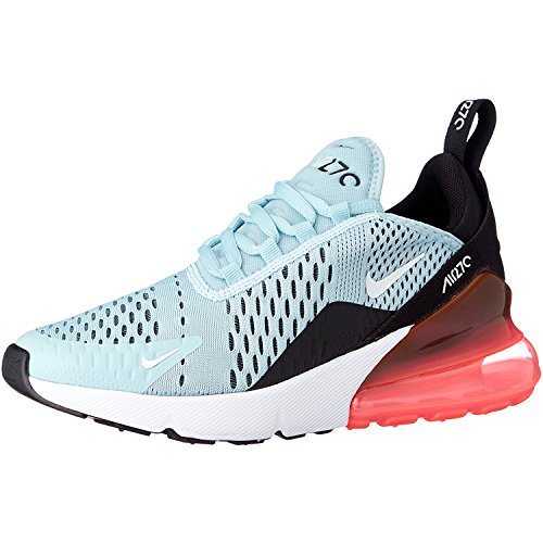 de Max Running W Air 270 Bliss Femme Nike 400 Chaussures White Compétition Multicolore Ocean F4n1cw