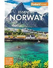 Fodor's Essential Norway