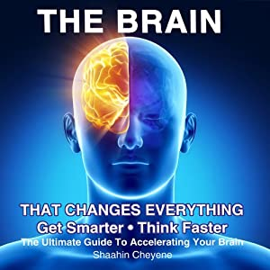 The Brain That Changes Everything Audiobook