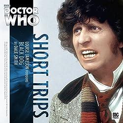 Doctor Who - Short Trips - Black Dog