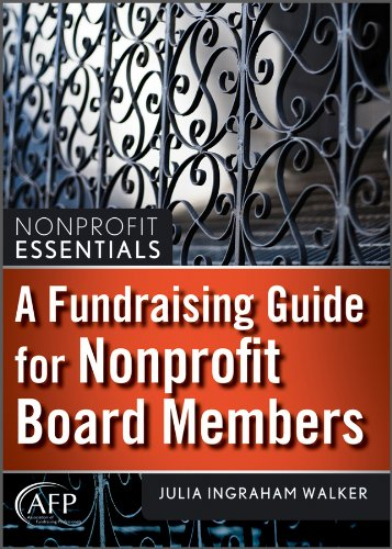 A Fundraising Guide for Nonprofit Board Members ebook