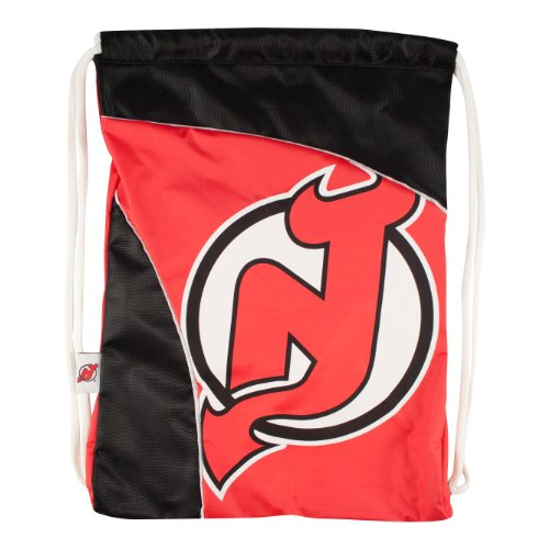 NHL New Jersey Devils Curve Cinch - Outlet Nj