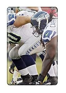 DavidMBernard Case Cover For Ipad Mini/mini 2 - Retailer Packaging Seattleeahawks Protective Case