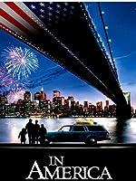 Filmcover In America