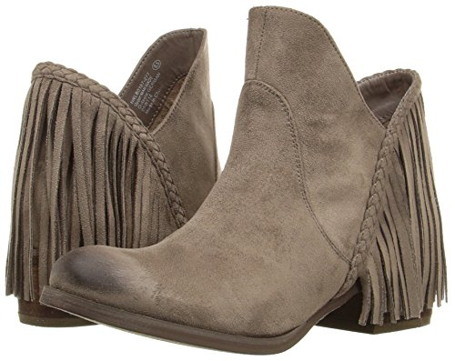 Not Rated Womens Braxton Ankle Bootie Shoes