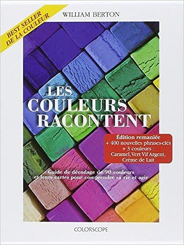Livre Les Couleurs racontent pdf, epub ebook