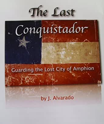 the last conquistador The srb published the story in instalments here are part one, part two, part three, part four and part five the last conquistador - sulu archipelago, southern philippines (abc radio national) 'the last conquistador' takes the listener inside a community where today's 'war on terror' looks a lot like life a century.