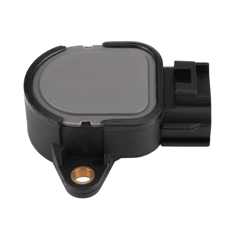 Cuque 13420-52G00 Throttle Position Sensor for Aeroio Esteem Swift Metro 1998 1999 2000 2001 Black Plastic Special 1342052G00