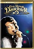 Coal Miner's Daughter [DVD] [Region 1] [US Import] [NTSC]