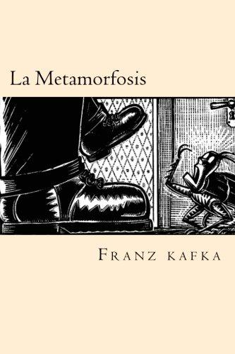 Read Online La Metamorfosis (Spanish Edition) pdf epub