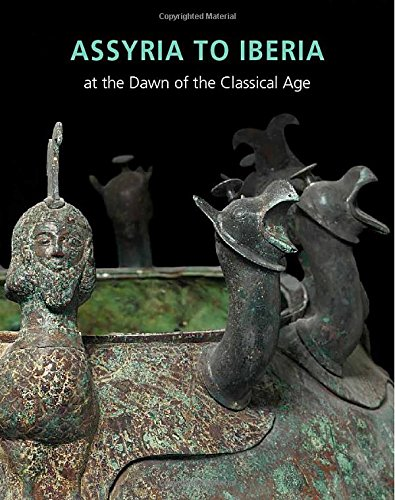 Assyria to Iberia: at the Dawn of the Classical Age (Metropolitan Museum of Art (Hardcover))