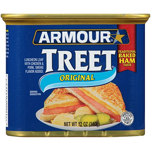 Armour Treet Luncheon Loaf, 12 oz
