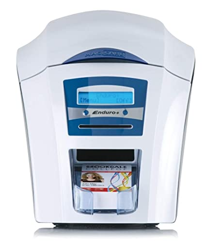 Ultra Magicard Enduro+ ID Card Printer Driver