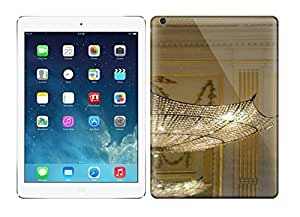 First-class Case Cover For Ipad Air Dual Protection Cover Crystal Parasols