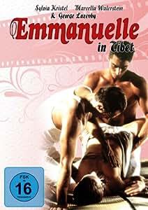 Emmanuelle in Tibet [Alemania] [DVD]