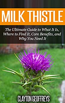 Milk Thistle Ultimate Benefits Supplement ebook product image