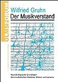 Der Musikverstand: Neurobiologische Grundlagen des musikalischen Denkens, Hörens und Lernens.