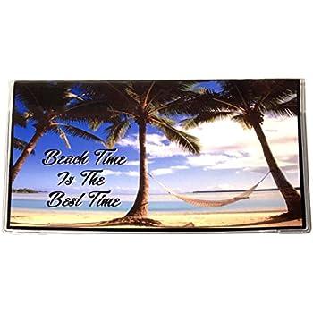 Amazon.com : 3 Year 2019 2020 2021 Beach Pocket Calendar ...