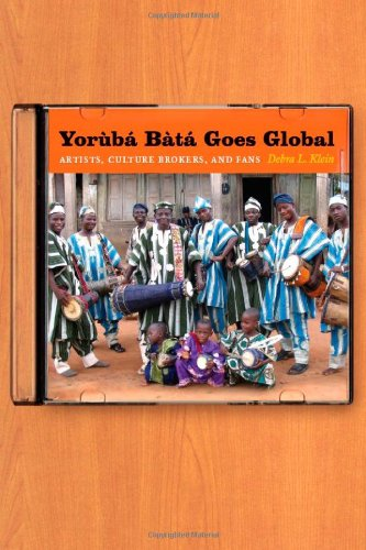 Yor B  B T  Goes Global  Artists  Culture Brokers  And Fans