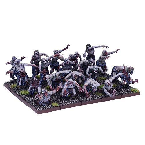 Kings of War UNDEAD MEGA ARMY by Kings of War (Image #3)