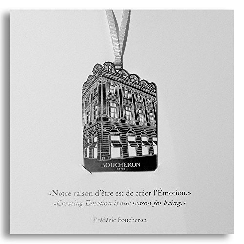 boucheron-luxury-stainless-steel-bookmark