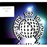 Ministry of Sound Anthems R&B