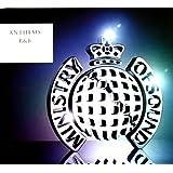 Ministry of Sound Anthems R&B