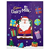 Dairy Milk Advent Calendar 2 Pack