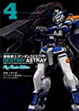 Mobile Suit Gundam SEED DESTINY ASTRAY Re: Master Edition (4) ( Kadokawa Comics A)
