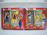 Legally Honey F Petit Honeys Cutie Honey & Honey Kisaragi total of two bodies set