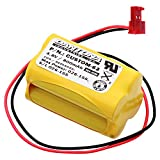 Emergency Lighting Replacement Battery - Replaces Max Power - 026-155, Max Power - S/L 026-155