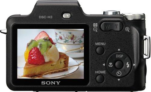 amazon canada sony cybershot dsc h3 8 1mp digital camera with 10x rh amazon ca sony xba-h3 manual sony dsc-h3 manual