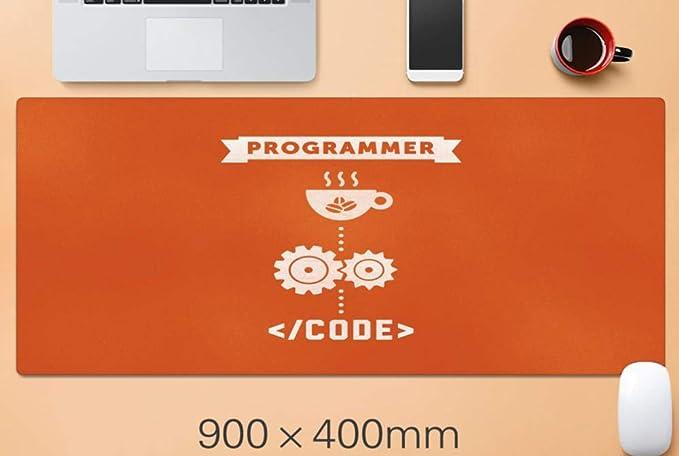 alfombrilla de ratón teclado Código de error del programador ...