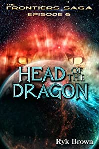Head Of The Dragon by Ryk Brown ebook deal