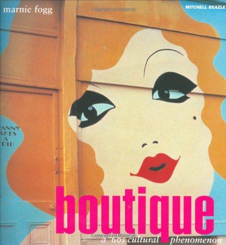 Empire Records Costume - Boutique: A '60s Cultural Phenomenon