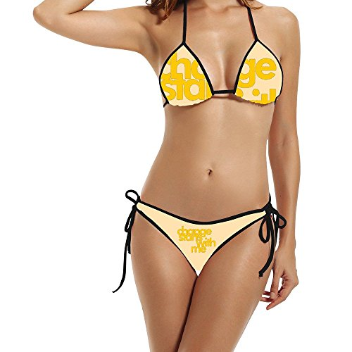 Brandy Norwood Women's Bandeau Bikini Sex