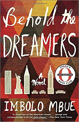 Image result for behold the dreamers
