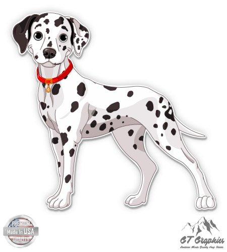 - Dalmatian Cute - 20